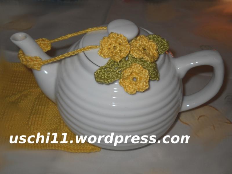 Teekanne tropft nicht mehr (1/2)