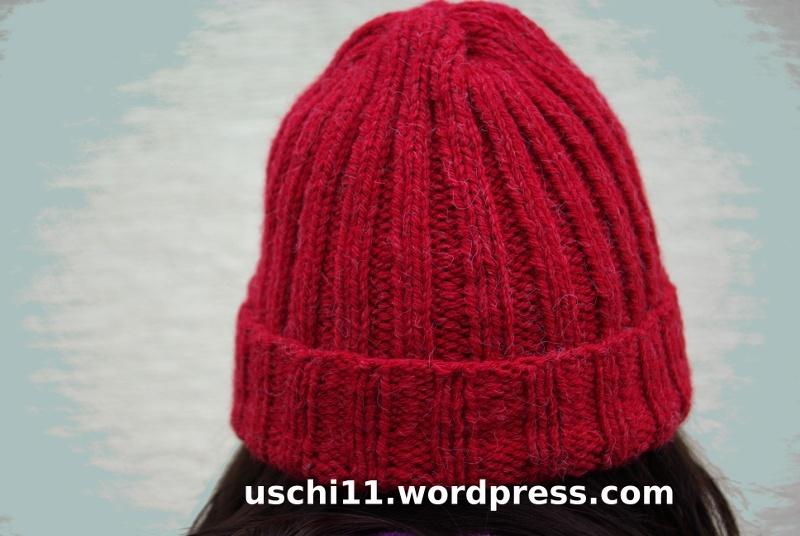 Nadelstärke 5 Uschi11s Kreativblog