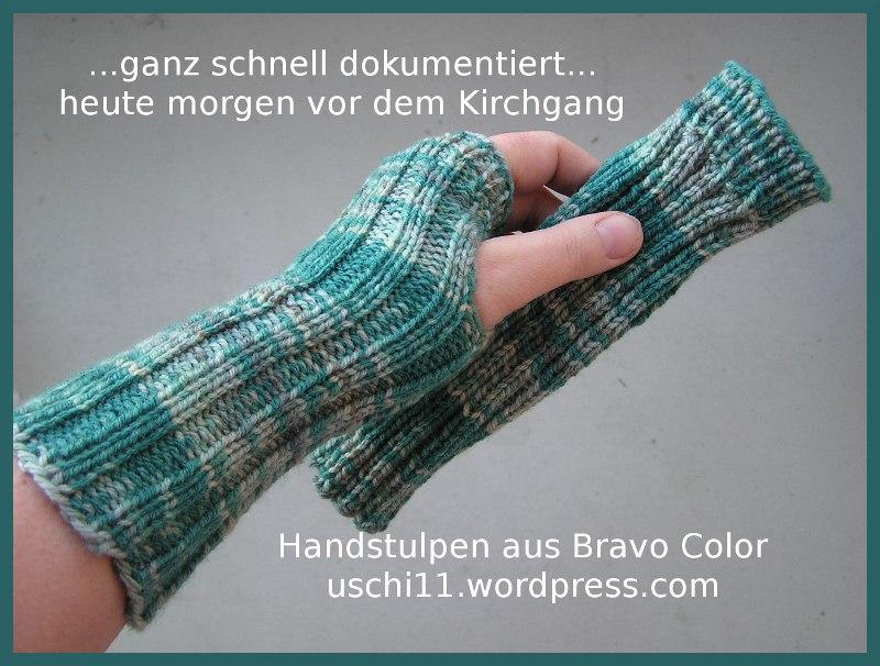 stricken | Uschi11\'s Kreativblog